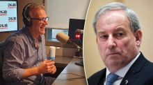 Presenter blasts aged care minister for 'lack of basic knowledge'