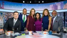 Kristen Welker Gets Ready for New Role at NBC's 'Today'