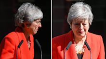 Theresa May will resign as British prime minister amid Brexit chaos