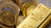 Price of Gold Fundamental Daily Forecast – Gold Firms on Falling Yields; Gains Capped by Strong Dollar