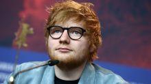 Ed Sheeran dejó de tartamudear gracias a Eminem