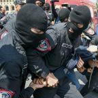 Armenia opposition leader detained after failed talks