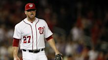 The Nationals need a closer, so why not Shawn Kelley?