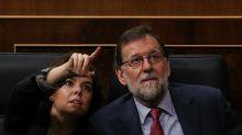 A Rajoy le falla esta vez su estrategia de dejar pasar el tiempo