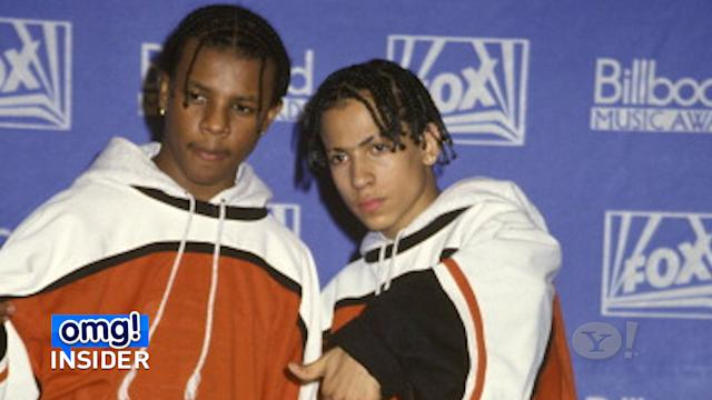 Kris Kross Is Back to Make Us 'Jump, Jump'