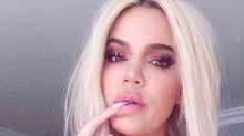 Is Khloé Kardashian using her daughter to send a message about the future?