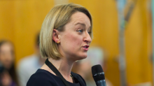 BBC political editor Laura Kuenssberg given bodyguards to protect her at Labour conference