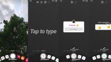 Facebook 正為 Instagram:重新設計新相機介面!