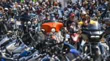 Sturgis motorcycle rally was a 'superspreader event'