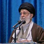 Khamenei: 'Bitter' plane tragedy should not cloud Soleimani's 'sacrifice'