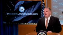 Pompeo expects 'completely whitewashed' WHO China investigation