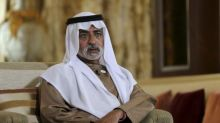 Gulf royal accused of sexual assault must go, says Hay literature festival