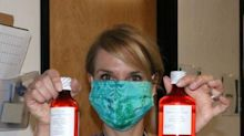 Covetrus Pharmacy Team Manufactures and Donates Hand Sanitizer for Local Communities Impacted by COVID-19 Pandemic