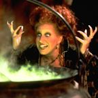 Hocus Pocus: Disney classic almost tops US box office 27 years after original release
