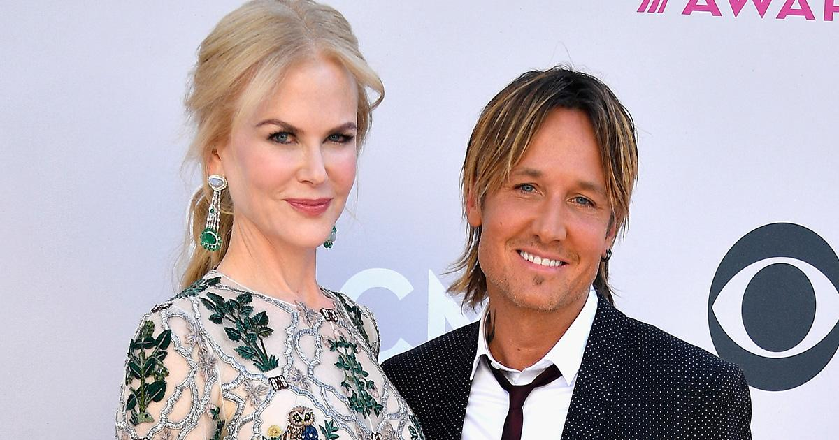 Nicole Kidman Keith Urban Anniversary: Keith Urban Sent The Sweetest Anniversary Message To