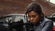 Proud Mary: Featurette - From The Streets