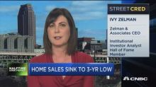 Homebuilders face profitability risks despite a healthy market, housing analyst says