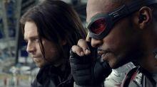 Falcão e Soldado Invernal estarão juntos em série do streaming da Disney