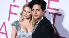 Cole Sprouse and Lili Reinhart Split After 2 Years Together