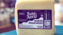 La increíble historia del 'otro' queso manchego hecho en México