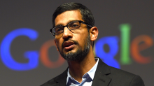Google heads to the Hill — What to know in the week ahead