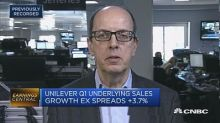 Unilever share buyback plan of up to £6 billion to start ...