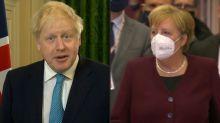 Fortsetzung der Brexit-Gespräche nach EU-Gipfel ungewiss