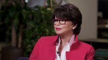 Lyft board member Valerie Jarrett bullish on rideshare giant despite stock rollercoaster