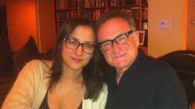 La hija de Robin Williams nos emociona con su homenaje celebrando el cumpleaños de su padre