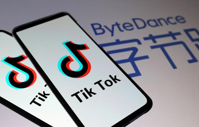 Donald Trump claims he will ban TikTok in the US