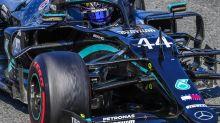Hamilton, a aplacar en Mugello la 'revolución' de Monza
