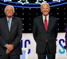 It's Warren, Sanders or Biden vs Trump– all the other Democrats are irrelevant