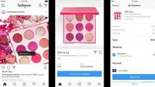 """Instagram, è svolta: nuovo pulsante """"acquista"""" nell'interfaccia"""