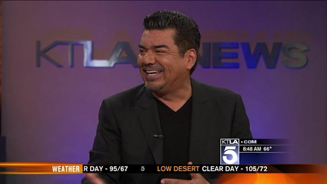 George Lopez and Single Life Over 50