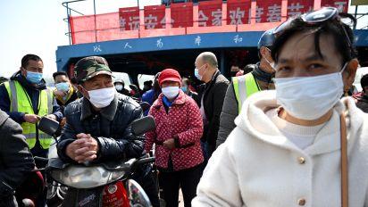 U.S. report warned of virus crisis in 2019: Sources