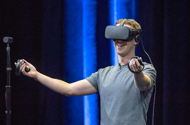 ZeniMax now wants $4 billion from Oculus as case goes to jury