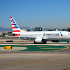 American Airlines cancelling 90 flights a day because of Boeing 737 Max