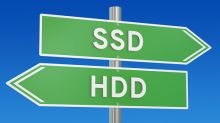 Western Digital Stock Upgraded Twice in 2 Days