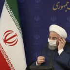 Iran's president, FM lash out at new US push on arms embargo