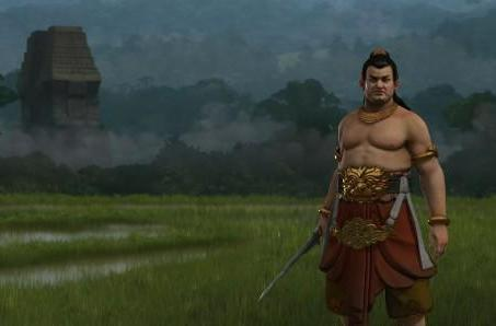 Civilization 5's 'Brave New World' expansion adds Indonesia, Morocco