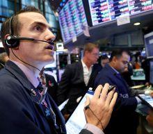 Market recap: Wednesday, October 16