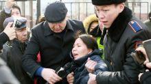 Kazakhstan: une centaine d'arrestations liées à un appel à manifester