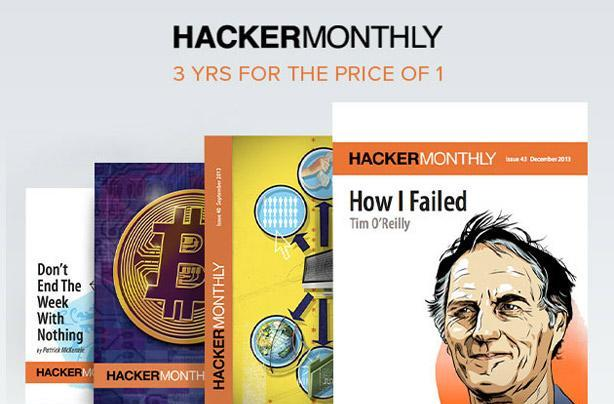 Joystiq Deals: Hacker Monthly, The Witcher 2 for Mac