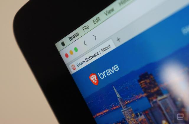 Brave's ad-blocking browser now syncs between computers