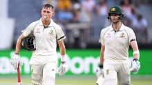 How chewing gum is 'helping' Australia's most in-form batsman