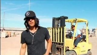 Criss Angel Mindfreak: Luxor Walk