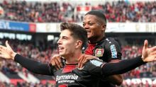 Transfer news LIVE: Chelsea announce Kai Havertz, Dani Ceballos re-joins Arsenal plus fallout as Lionel Messi stays at Barcelona