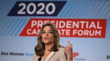 Marianne Williamson: America has an 'amoral, virulent strain of capitalism'
