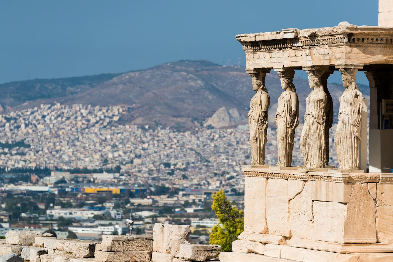 As location becomes irrelevant, Greek VCs eye local talent and spread their wings