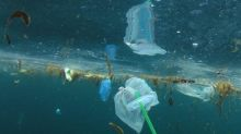 B.C. restaurants tackle plastic waste as part of program aimed at reducing trash in oceans